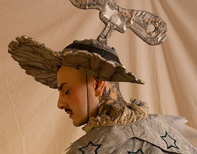 Melancholia Costume Project