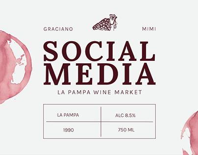 Social Media | La Pampa