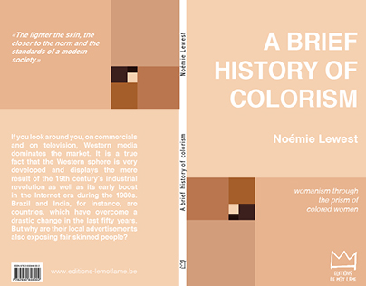 A brief history of colorism - Graphic Workshop