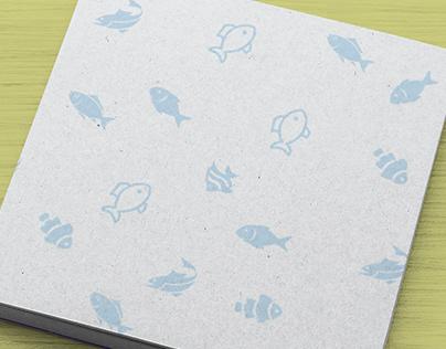 Free Fish Pattern Vol. 1