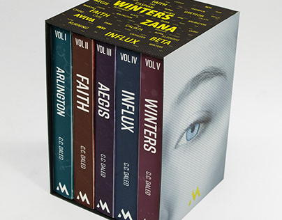 The Mavericks Series