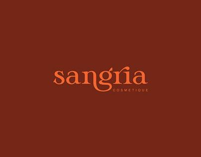 Sangria Cosmetique Brand Guide