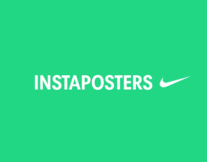 Nike Instapoters