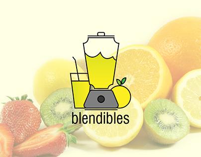 Brand Development for Blendibles