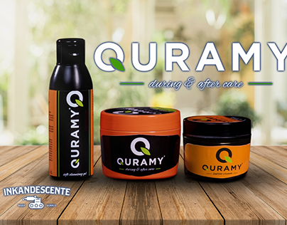 Quramy Products 2017
