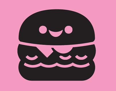 Fine Happy Burgers & More...