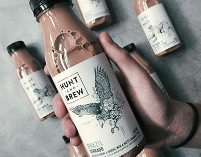 Hunt & Brew