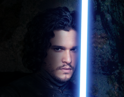 Star Wars - Game Of Thrones Crossover