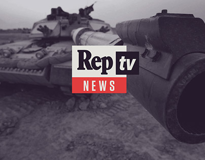 RepTv News Branding