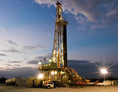 Onshore Rigs