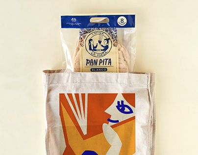 La Maga - Retail Packaging