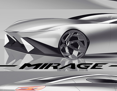 Changan Mirage Sedan quick project