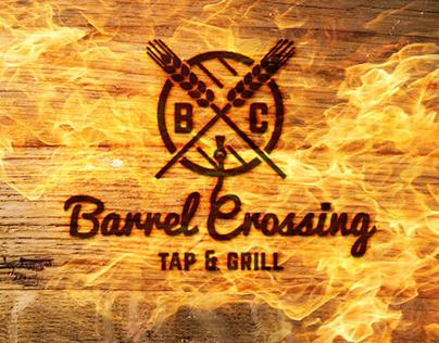 Barrel Crossing Tap & Grill