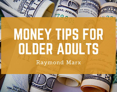 Money Tips for Older Adults