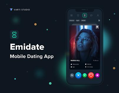 Emidate Dating App