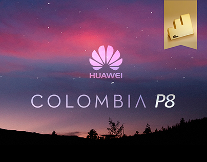 COLOMBIA P8