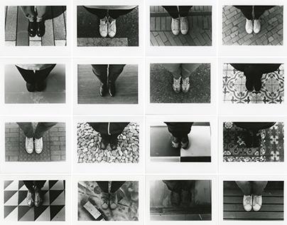 ARTE · Los zapatos (2019)