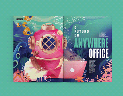 Anywhere Office - VC S/A