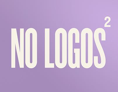 NO LOGOS vol.2