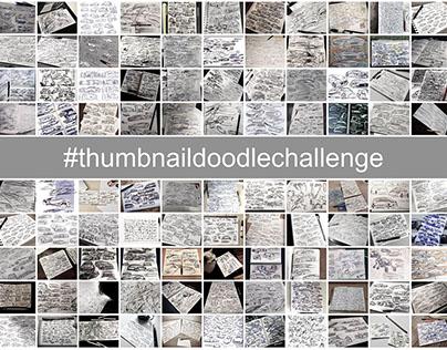 #thumbnaildoodlechallange