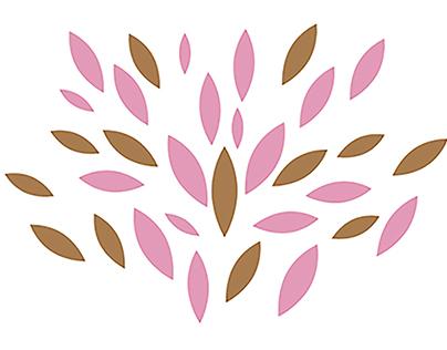 logotipo Santa Luzia