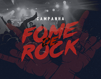 Fome De Rock - Fornalha Rio