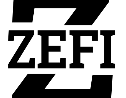 Zefi Logo Re-design