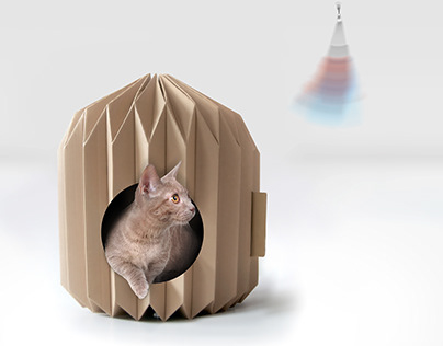 MIHO - Cat House