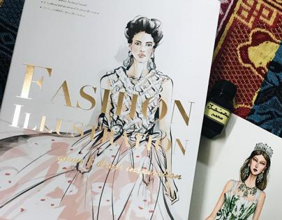 Fashion book 1
