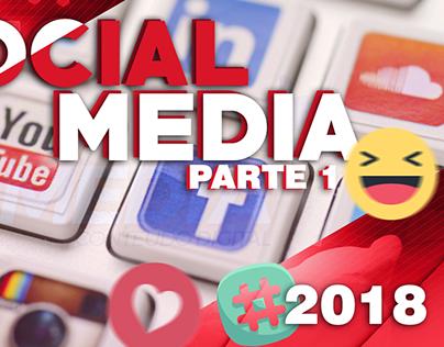 Social Media 2018 - parte 1