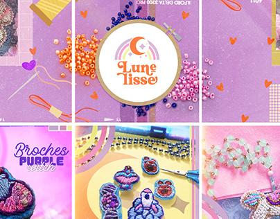 Branding Lune Lisse - Tienda Personal