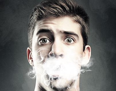 Prefeitura de Cocal do Sul - Combate ao Fumo!