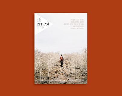 Ernest Journal, Issue 6