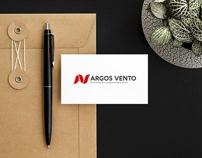 Argos Vento Identity