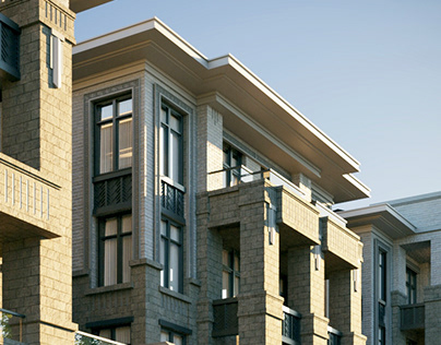 Edifice Residence
