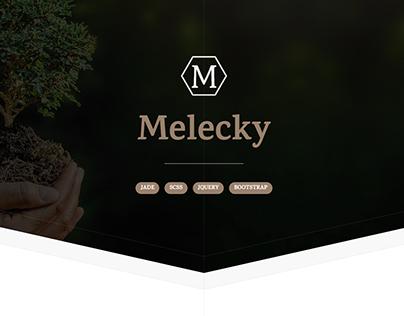 Melecky