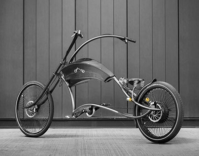 ARCHONT Electro by Ono bikes