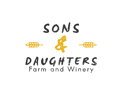 Sons & Daughters Logo
