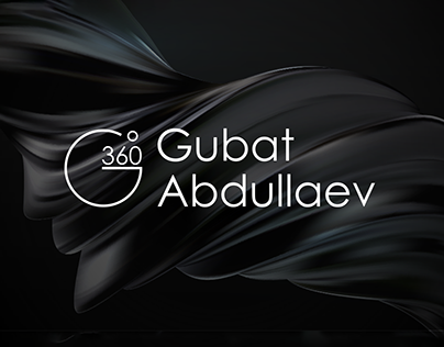 Design for Gubat Abdulaev