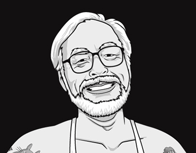 Miyazaki The Man