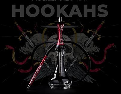 Hookah eCommerce