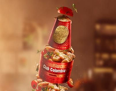 CLUB COLOMBIA GASTRONOMÍA