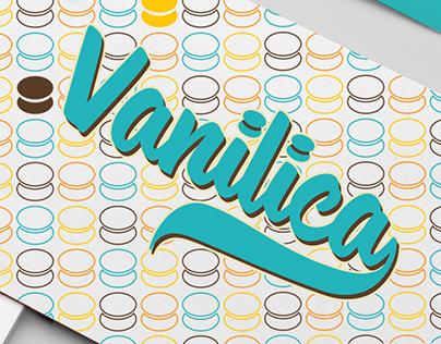 Vanilica - Candy Shop