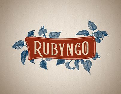 "Branding para ""Rubingo"""
