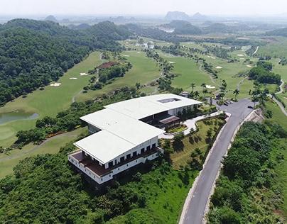 Các sân golf nổi tiếng tại Việt Nam