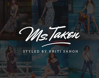 Ms. Taken VM - 2