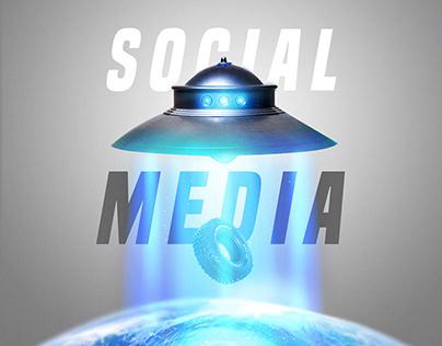 Social media Desing - La Mundial