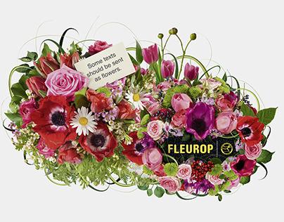 Fleurop - Sorry Campaign