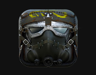 HELMET APP(freelance job)