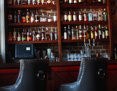 Culture Of Mixology In Savannah